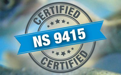 The Importance Of NS 9415 Certification